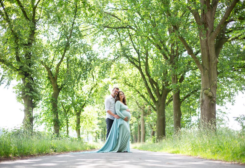 Babybauchshooting Madlen und Sascha-20