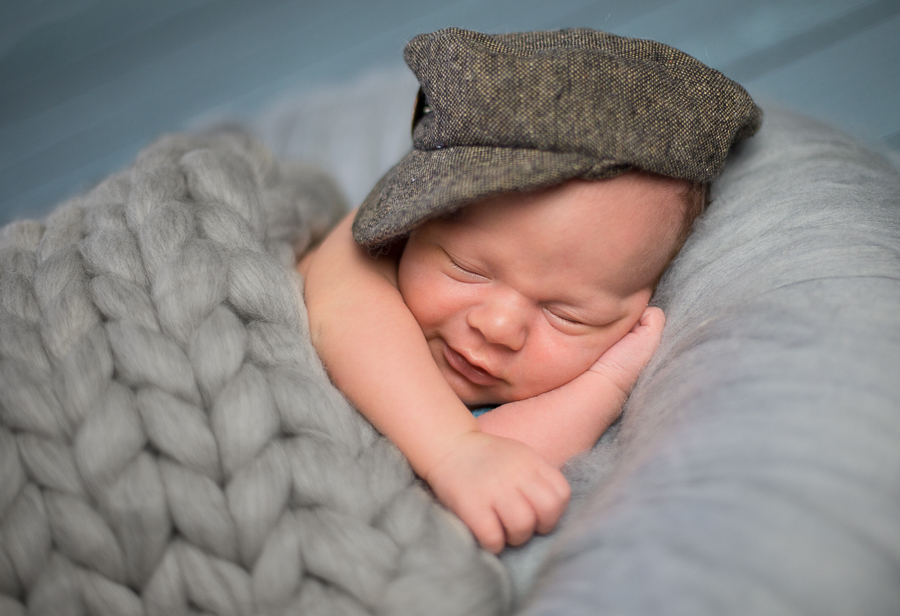 Babyfotografie Celle-8
