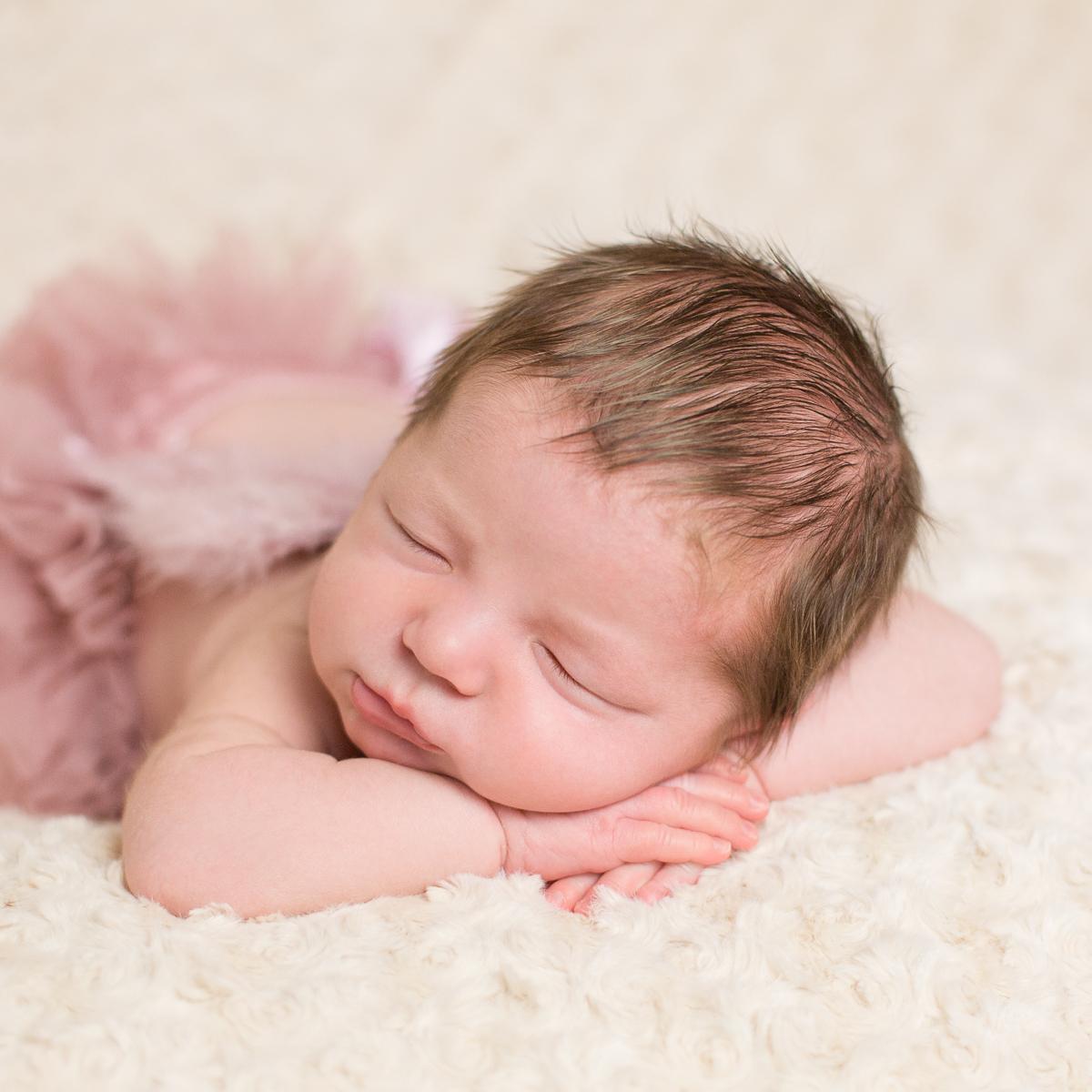 Neugeborenee-Quadrat