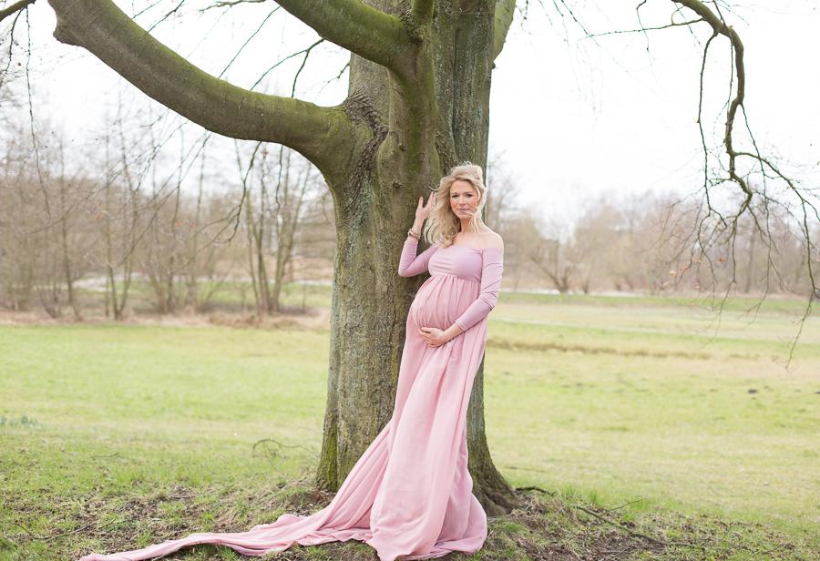 Schwangerschaftsfotografie Celle
